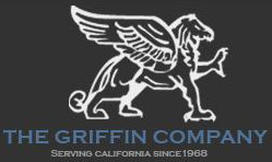 The Griffin Company Logo